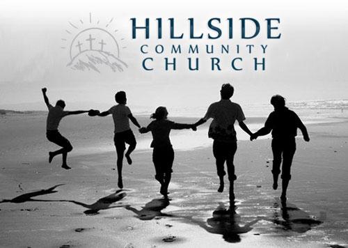 Hillside Community Church - Minneola, Florida